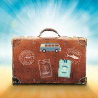 De 5 beste vakantie beautytips