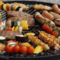 De slankste barbecue tips
